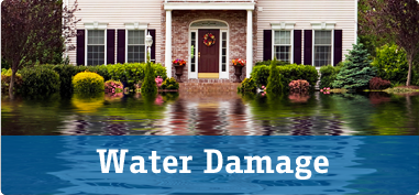 Water Damage San Antonio