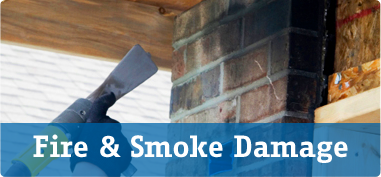 Fire and Smoke Restoration San Antonio